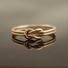 Infinity ring <3