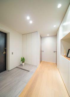 スケルトンの状態から自由な発想でデザインしトータルにプランニング、新築マンション以上の空間を。「自由発想」&「デザイン」の「リノベーションカーサ」です。