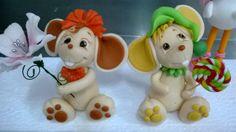 mice gumpaste
