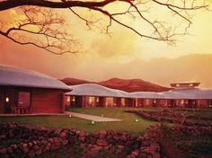 이타미 준 건축가는 포도호텔과 이어지는 핀크스 골프 클럽하우스, 최고급 타운하우스인 비오토피아와 미술관, 방주교회의 자연친화적 설계로 2003년 프랑스 예술문화훈장 슈발리에를 수상했다.
