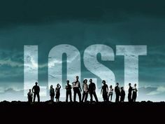 LOST ... one of my fav tv shows