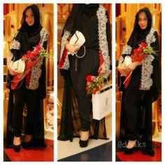 Dsaks Blogger | Diana Safira | Hijab | Hijab Fashion | Hijab Style | Hijab Dress | Hijab Trend | Hijab Inspiration | Hijab Street Style | SYULA | www.syula.com
