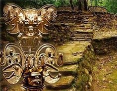 The Mysterious Lost City Of The Tairona Hidden In The Jungles Of Colombia