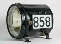 858 Locomotive SpotLight via Fundação Museu Nacional Ferroviário FMNF (PT) - Railway/Train National Museum