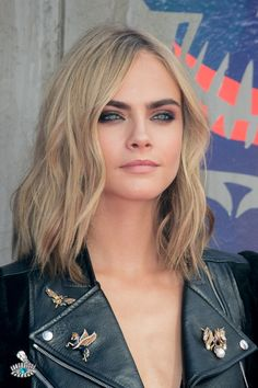 Pin for Later: 12 Hair Color Trends You Need to Try For Your Fall Makeover Wheat Blond