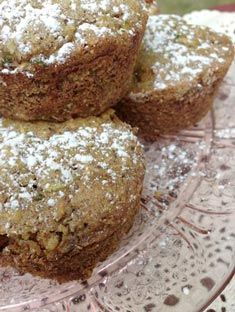 Zucchini Quinoa Muffins the whole family will love! This recipe also appears in my Flavor without FODMAPs Cookbook. I am a nutrition consultant for VSL Fodmap Breakfast, Breakfast Dessert, Breakfast Recipes, Fodmap Diet, Low Fodmap, Fodmap Foods, Low Carb, Fodmap Recipes, Gluten Free Recipes