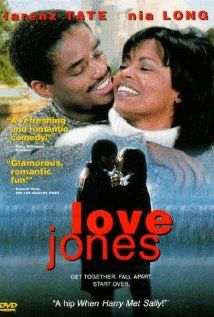 Another one of my favorite movies, three different reasons: 1. I love Nia Long! 2. There was a wonderful mixture of photography, art, poetry and other cultural aspects that were blended into the story of the romance which made the movie more captivating; 3. At a time in cinema where movies were depicting African-Americans as violent criminals who didn't speak very well (lol...), this was one of the movies that showed their were black people out there working professionally as writers…