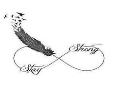 I like this one too. Maybe on my wrist?