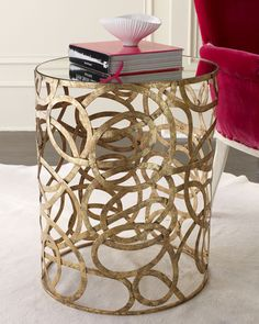 side table, like the one at Marshalls