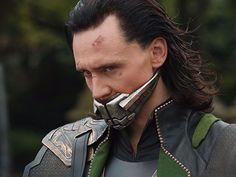 I got: Villain! Are You A Hero Or A Villain?
