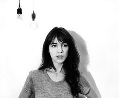 Charlotte Gainsbourg: another style icon. Charlotte Gainsbourg, Serge Gainsbourg, Gainsbourg Birkin, Jane Birkin, Lou Doillon, Pretty People, Beautiful People, French Actress, Mannequins