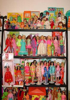 Collecting Vintage Barbie Dolls and clothing is a fun and rewarding hobby. Description from ytefybopiwu.opx.pl. I searched for this on bing.com/images