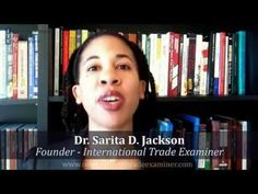Do you want to be a part of the 99% of businesses that are not exporting and are, thus, missing out on profits? Or would you prefer to be a part of the 1% of businesses that are taking advantage of the special access to foreign markets?     Learn how to take advantage of free trade and grow your business.    Increase Your Profits: Go Global Now Tip 3: Understand and Comply with US Export Regulations.mp4