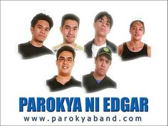 Bagsakan Feat. Gloc9 And Frank Magalona – Parokya Ni Edgar Lyrics & Listen