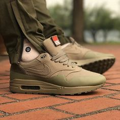 - What is your favorite AM1 Patch colorway? By @michael1893_ Click the link in our bio to shop. Make sure to follow @getswooshed.