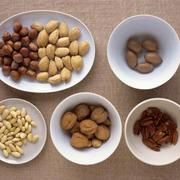 Can Certain Foods Naturally Increase Progesterone? | LIVESTRONG.COM