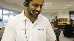 The Allianz Global Assistance Solution