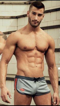 Michael Phelps Gay porno