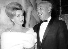 LOS ANGELES — Herbert Hutner, who chaired the President's Advisory Committee on the Arts during the Reagan and George H. W. Bush administrations and was the fourth husband of actress Zsa Zsa Gabor, has died.