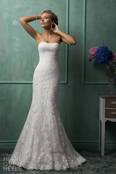 where to buy amelia sposa wedding dresses   Peruse the lovely styles and comment on your favorites!