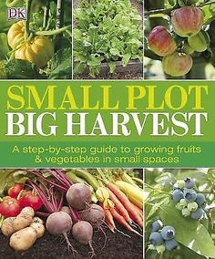 Small Plot, Big Harvest by DK Publishing