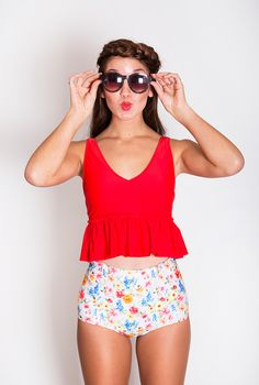 V-neck Top for summer Lose Weight With More Energy http://serenityspagifts.com/product/garcinia-am-review/