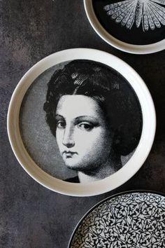 Day Birger Et Mikkelsen Ceramics - Violetta 25cm dia Plate