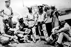 Tuskegee Airmen - Wikipedia, the free encyclopedia