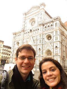 Viagem para a Itália, Inglaterra e Holanda_casal_Viajando bem e barato