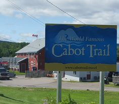 The Cabot Trail, Nova Scotia, Canada. East Coast Travel, East Coast Road Trip, New Travel, Canada Travel, Canada Trip, Cabot Trail Camping, Vacation Places, Places To Travel, Vacations