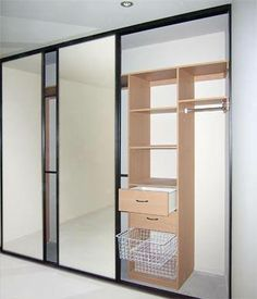 You deserve a wardrobe as unique as you are, one that fits your home and your lifestyle. Latest Wardrobe Designs, Basement Apartment, Dressing Room, Wardrobes, My Room, Furniture, Organizers, Home Decor, Bedroom Ideas