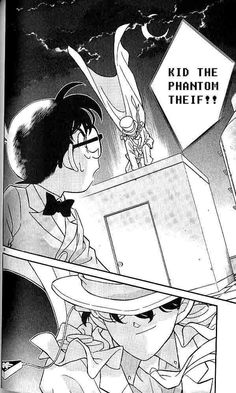 Read manga Detective Conan 156 online in high quality