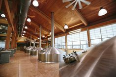Three decades since Larry Bell launched it, Bell's is the oldest brewery in Michigan, the state's largest brewery and the brewery that sells the most Michigan-made beer in Michigan.