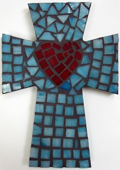 Clay Casa in San Antonio, TX. Paint pottery or make mosaics. Great for kids!