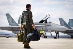 PEOPLE ARE AWESOME - FIGHTER PILOTS 2015