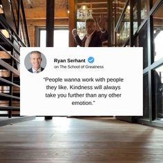 Ryan Serhant, Uplifting Thoughts, Real Estate Branding, 24 Years, Wall Street Journal, Make More Money, Money Management, Bestselling Author, Mindset