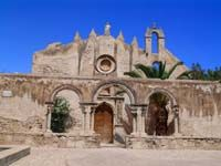 Siracusa + Pantalica: Sito Unesco