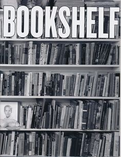 Bookshelf - Lisa Anne Aurbach