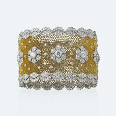 Bracelets - Caterina Bracelet - High Jewelry