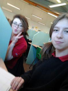 @jadestutt selfieeee