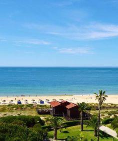 Pestana Alvor South Beach | Sobre o Hotel