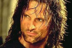 Viggo Mortensen (Aragorn) is an awesome man both in Lord of the Rings (LOTR) and off the screen. Gary Cooper, Paul Newman, Humphrey Bogart, Robert Redford, Al Pacino, Tolkien, Viggo Mortensen Aragorn, Juan Diego Botto, Artists