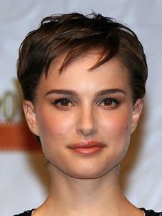 Short Hairstyles for Square Faces 2014