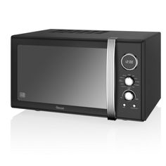 Swan Retro Combi Microwave A great helping hand in the kitchen Microwaves For Sale, Cookers, Ovens, Swan, Kitchen Appliances, Retro, Diy Kitchen Appliances, Swans