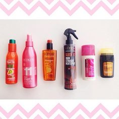 The Busy Girl's Guide to Healthy Hair