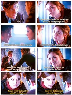 """""""I know that you would rather die than say it."""" {gif}"""