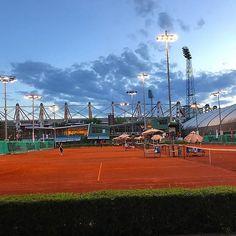 #clay #season #tennis