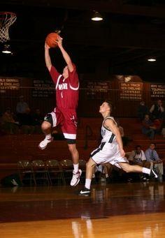 NMH Boys' basketball