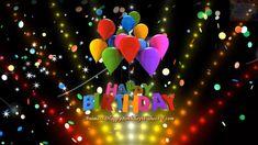 Animated Happy Birthday Wishes, Birthday Wishes Songs, Happy Birthday Words, Free Happy Birthday Cards, Happy Birthday Greetings Friends, Happy Birthday Wishes Photos, Happy Birthday Video, Happy Birthday Candles, Happy Birthday Messages