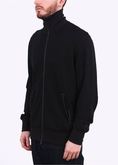 Y3 / Adidas - Yohji Yamamoto Energy H Jacket - Black